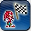 Knuckles Finale Achievement