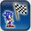 Sonic Finale Achievement