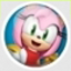 Feel the Magic - Use Amy's All-Star Move to send Sonic dizzy with love!