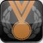 Bronze Team Achievement