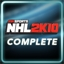 NHL 2K10 Complete Achievement