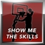 Show Me The Skills Achievement