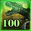 Raptor Extinction Achievement