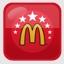 McDonald's® All-American Game Achievement