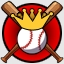 Home Run King Achievement