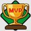 MVP Achievement