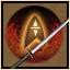 Senior swordman Achievement