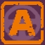 Arcade A-license - You have got A class license in Arcade mode.