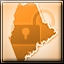 Unlocked Maine Achievement