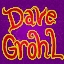 Dave Grohl Band Achievement