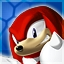 Knuckles the Echidna Achievement
