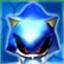 Metal Sonic Achievement