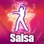 Salsa Sizzle Achievement