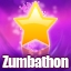Zumbathon® Hero Achievement