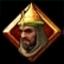 An Honourable Enemy - Defeated Muzafar