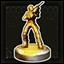 Golden Idol Achievement