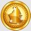 Oh so shiny Achievement