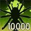 Spider Fighter Achievement