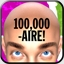 100,000aire! Achievement