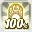 Mission Accomplished! Achievement