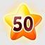 Super Star! Achievement