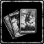 Tarot Master - Obtained all Tarot Cards.