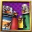The Robo-Penguins! - Met the Robo-Penguins.