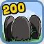 Grave Digger Achievement