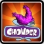 Chowder Fan Achievement