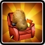 Couch Potato Achievement