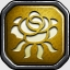 Coming up roses Achievement