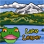 Lake Leaper - Complete level 12.