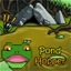 Pond Hopper - Complete level 6.