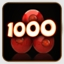 1000 Bombs Achievement