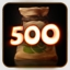 500 Stunts Achievement