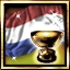 Won the Eredivisie Achievement