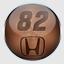 HONDA - 82 Game Grind Achievement