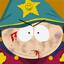 Elven Hero - You defeated the Grand Wizard Cartman in battle.