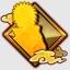 Burning Hidden Leaf Village Achievement