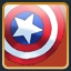 Super Heroes Unite Achievement