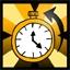 Evil's Time Achievement