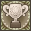 ノーマルバトラー Achievement
