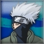 Kakashi - Forest of Death Exam
