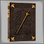 Book of Rapiers Achievement