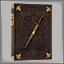 Book of Swords Achievement