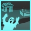 Ghost Town (Co-op) Perfect Achievement
