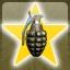 Grenade Expert Achievement