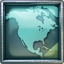 North America (Easy) Achievement