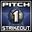Strikeout! Achievement