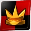 King Me! Achievement
